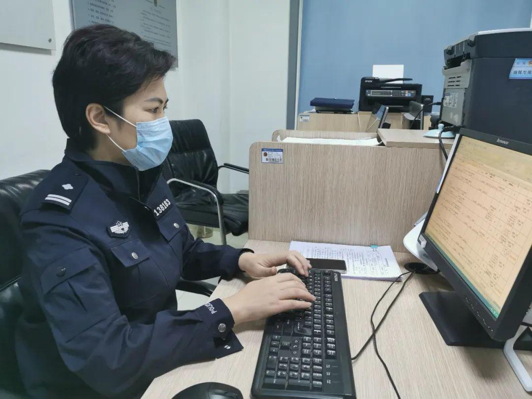 泉城警官讲述:《父女情深难割舍,守护平安有担当》