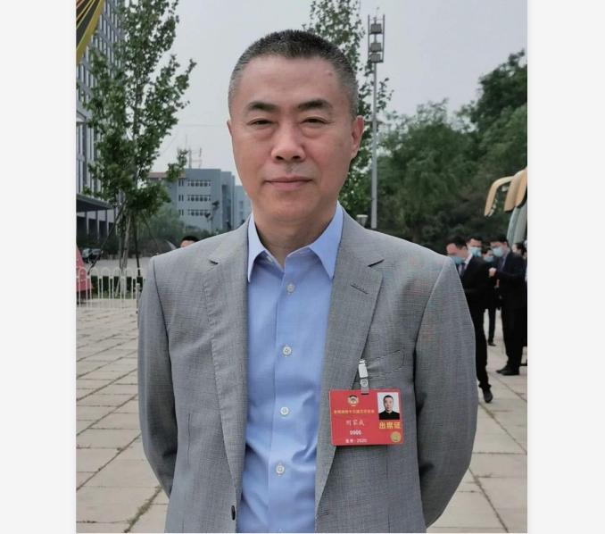 刘家成:地域文化繁荣是文化繁荣的重要前提