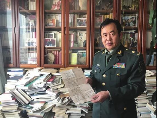 韩光:读书和写作是我一生的追求