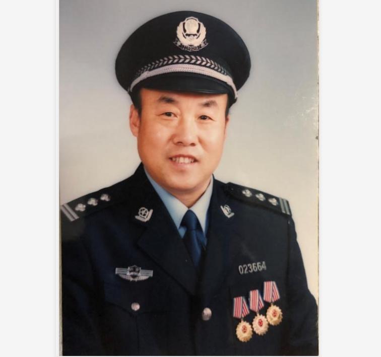 预审工匠――车金鼎