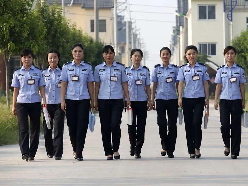 河南开封市祥符区公安局城关派出所女子社区警务中队工作法