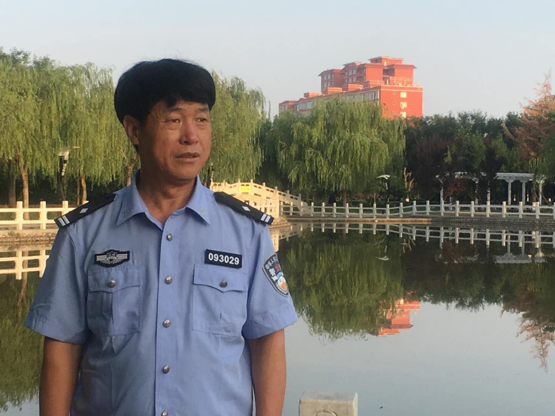 王二林:心帐不能欠