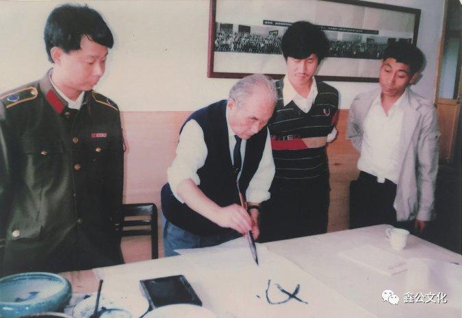 老公安徐启彬:收藏的乐趣