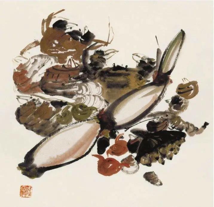 """汪曾祺的""""文学自传"""":一个大作家,怎样讲述自己的一生"""