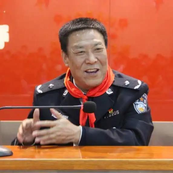 公安民警倾情创作《七夕梦》
