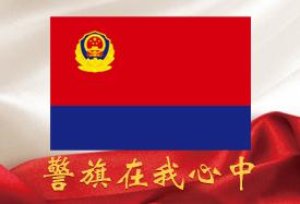 我用《忠诚》的爱,托起平安中国
