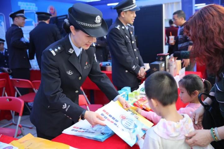 今年以来,广州警方已成功拦截被骗资金逾一亿